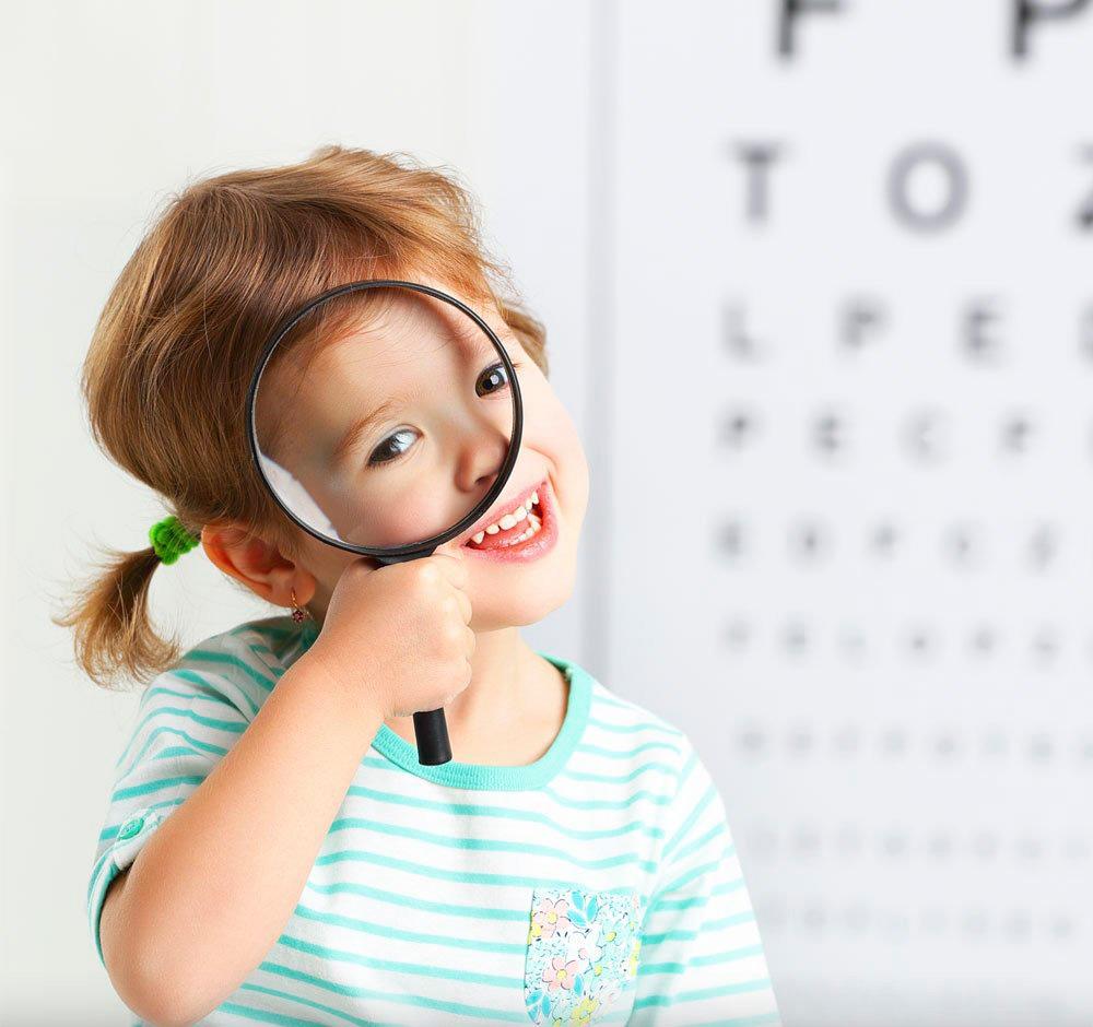 Частная глазная клиника в Самаре
